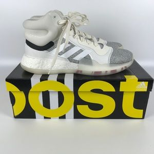 Adidas Marquee Boost sz 12.5 Shoes G28978